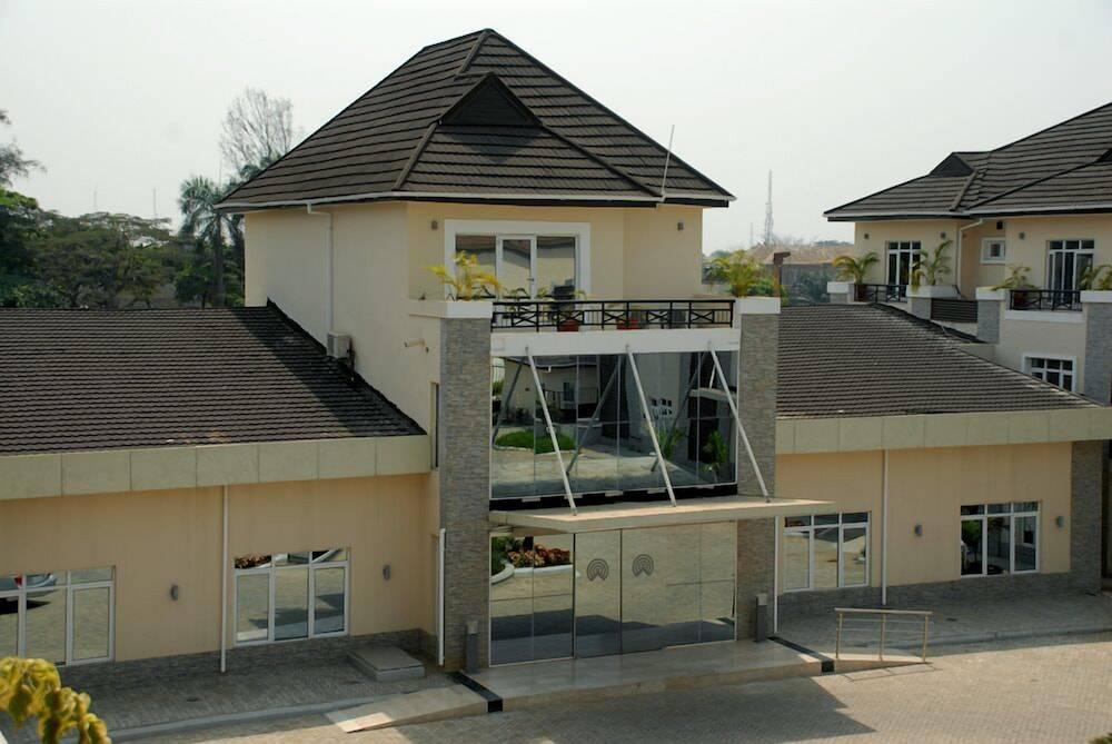 Amber Residence