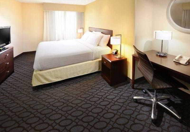 SpringHill Suites Fort Worth University - Foto 2
