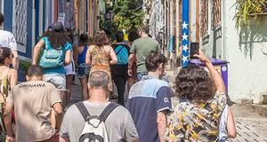 Conheça a Pequena África no Rio de Janeiro