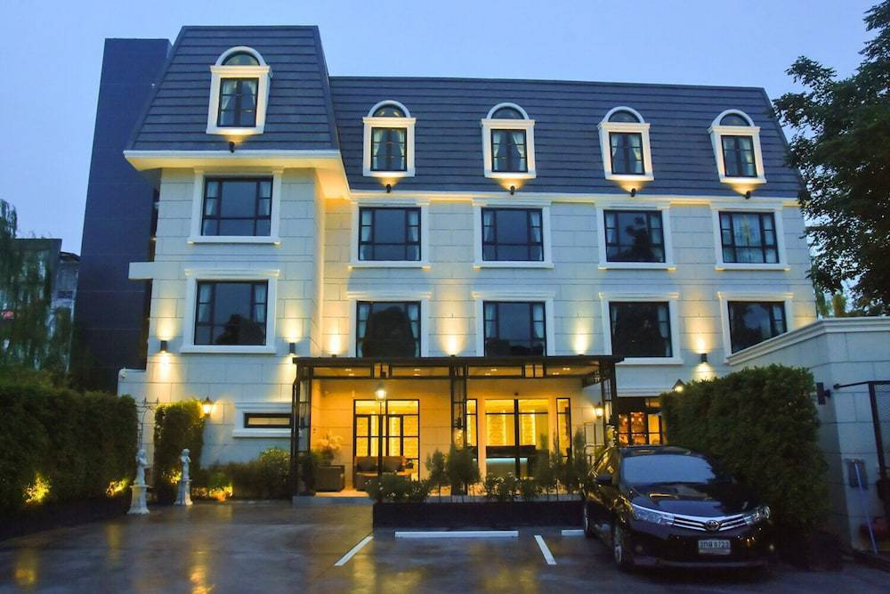 Marquise Boutique Hotel