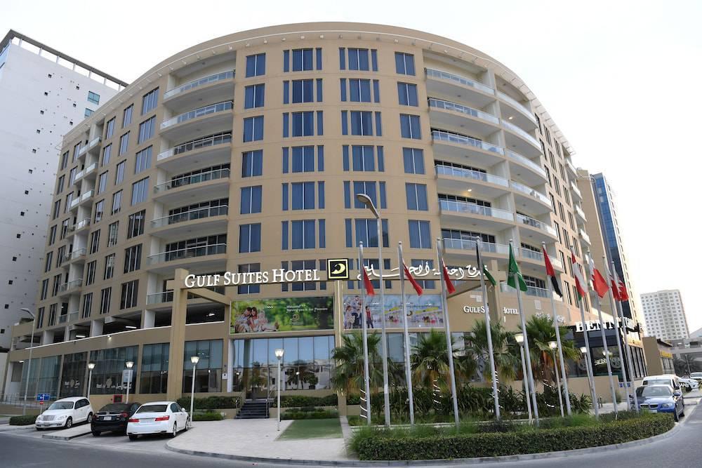 Gulf Residence Amwaj