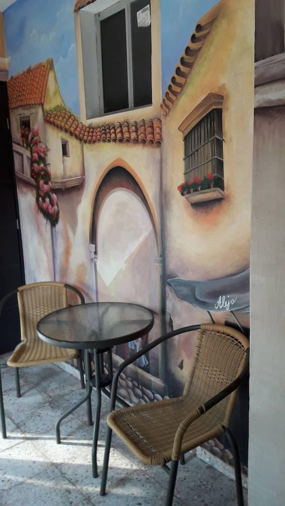 Hotel San Diego Tu Casa