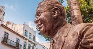 Tour Recife Cultural com Ricardo Castelo Brennand