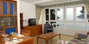 Hotel Las Sirenas