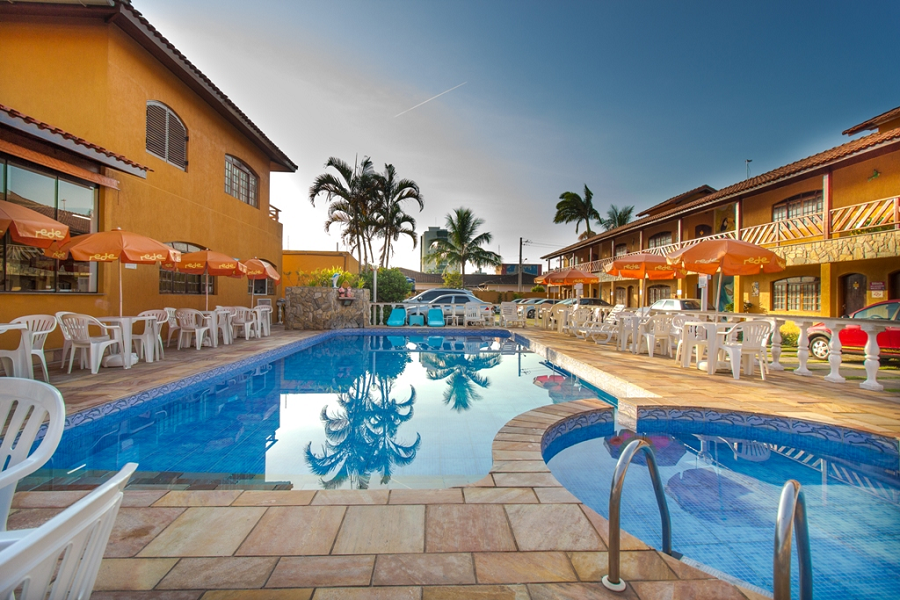 Hotel Pousada Paradise - Foto 2