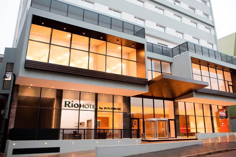 Rio Hotel by Bourbon Ciudad del Este