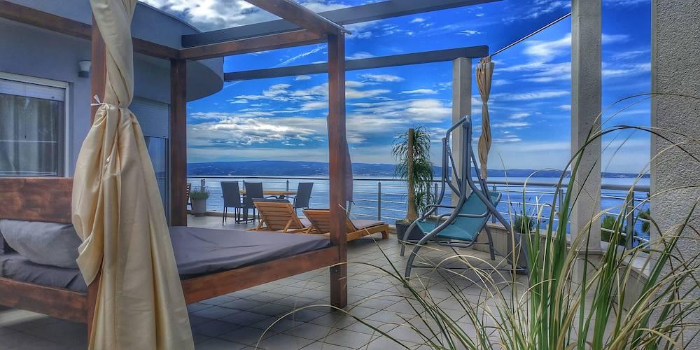 Beach Hotel Ark - Split, Stobrec