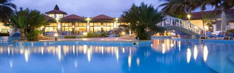 La Palm Royal Beach Hotel - Foto 1
